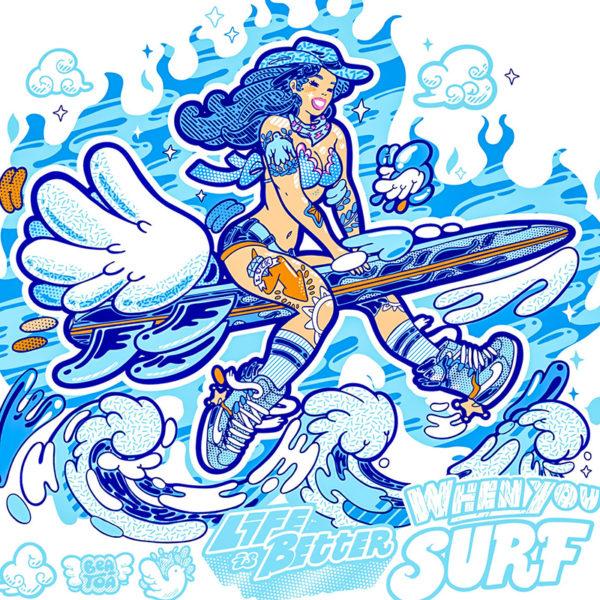 2LifeSurfBlue1